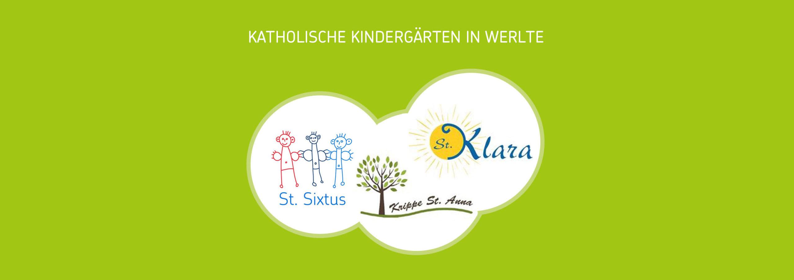 Katholische Kindergärten in Werlte